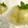 Лимонно-лаймовый сорбет для Сюрреалистичная :)