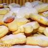 Песочное печенье по ГОСТу