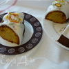 Симнель - английский пасхальный кекс