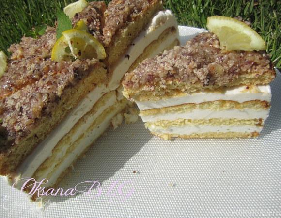 """Торт """"Сюрреалистичный"""""""
