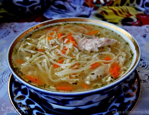 кухни фото супы узбекской все с