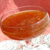 Конфитюр из помидоров с лимоном и корицей