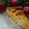 Милина-болгарское блюдо