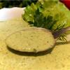 Овсяный суп на кефире