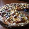 Пицца Фрутти ди Маре (с морепродуктами)