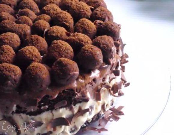 Торт по поводу...