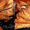 Вафельные чипсы и не только