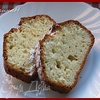 Творожный кекс от Ирины Чадеевой