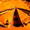 Пирог с черникой на сметане (объеденье)