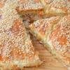 """Креатопита - """"небрежный"""" греческий мясной пирог"""