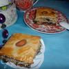 Сочинский пирог. Готовим вместе с HomeQueen Corporation