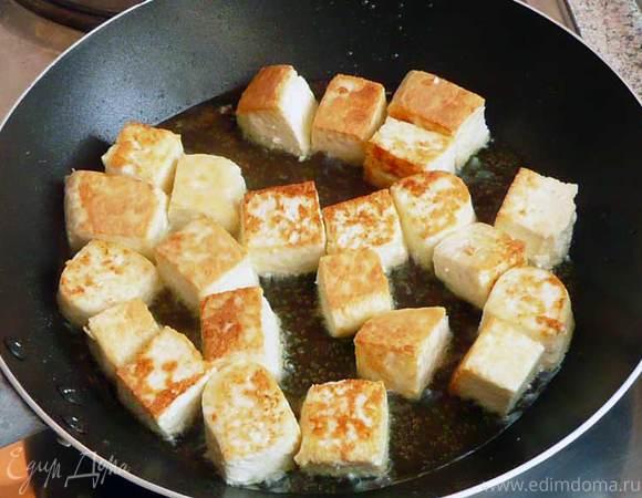 Домашний сыр - Панир