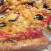 """Пицца по-итальянски """"Салями"""""""