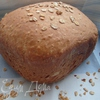 Хлеб с мюсли