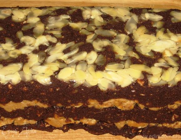 НАЗАД В СССР: Шоколадная колбаска (новая подача известного рецепта)