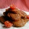 Овощные окорочка (Pakoras)