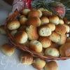 """""""Слижики"""" - литовское рождественское печенье (постное)"""