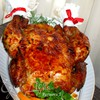 Цыпленок по-южному