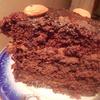 """Шоколадный торт """"восхищение"""""""
