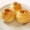 Открытые сладкие пирожки
