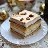 Торт-пирожное «Госпожа Валевска»