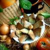 Чипсы со вкусом лука, постные и мегаполезные