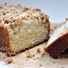 Кекс с яблоком и хрустящей корочкой (Apple Crumble Cake)