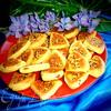 """""""Гуси-лебеди"""", МК по приготовлению печенья с корицей из творожного теста"""