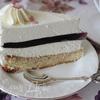 Весенний нежный торт