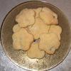 Итальянское печенье с изюмом