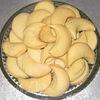 Песочное лимонное печенье
