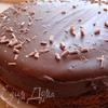 """Шоколадный торт """"Подарочный Трюфель"""""""