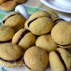 Печенье «Поцелуи дамы»
