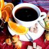 Кофе с бальзамом