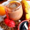 """Бананово-шоколадный смузи (""""Прохладительные напитки"""")"""