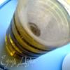 Душистое грибное маслице для салатов