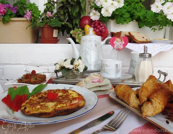 Завтрак за час