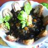 """Японский грибной суп (""""Неделя японской кухни"""")"""
