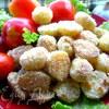 Картошечка в манной крупе