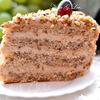 "Торт ""Грецкий орех"" (Diótorta, Walnut cake)"