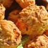 Сырно-картофельные булочки