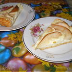 Яблочно-грушевый пирог с творогом на песочной основе - Осенняя парочка - рецепт 👌 с фото пошаговый, Едим Дома кулинарные рецепты от Юлии Высоцкой