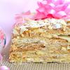 """Торт """"Праздничный Наполеон"""""""