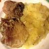 Свинина, тушенная в горшочке (по-маминому рецепту)