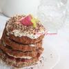 Датский ржаной торт