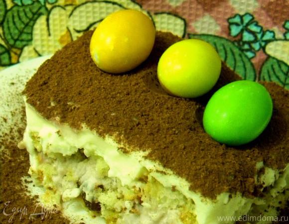"""Торт """"Пасхамиссу"""""""