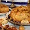 """Пшенный пудинг с карамелизированной грушей (""""Pera caramellata"""")"""