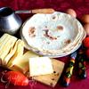 Ека (армянская закуска в лаваше)