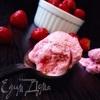 Домашнее творожное мороженое