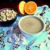 Карамельно-ореховый кофе